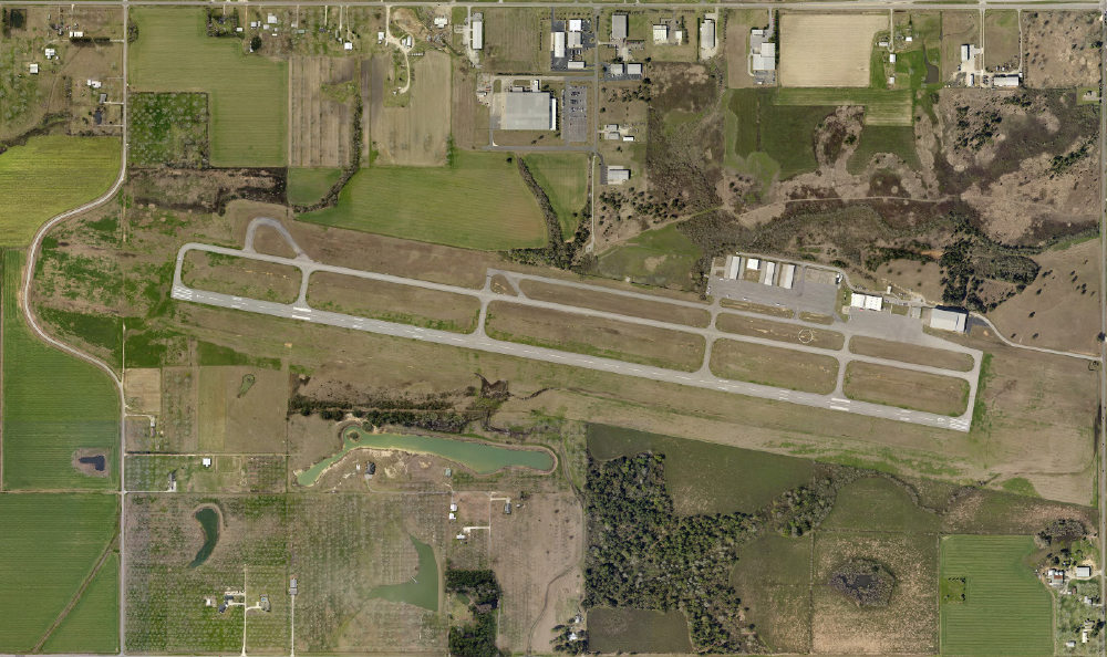 Fairhope Airport