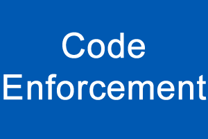 Code Enforecement