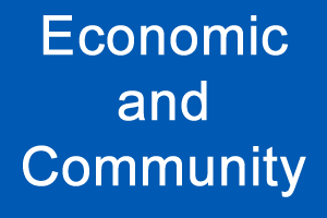 Economic and Community