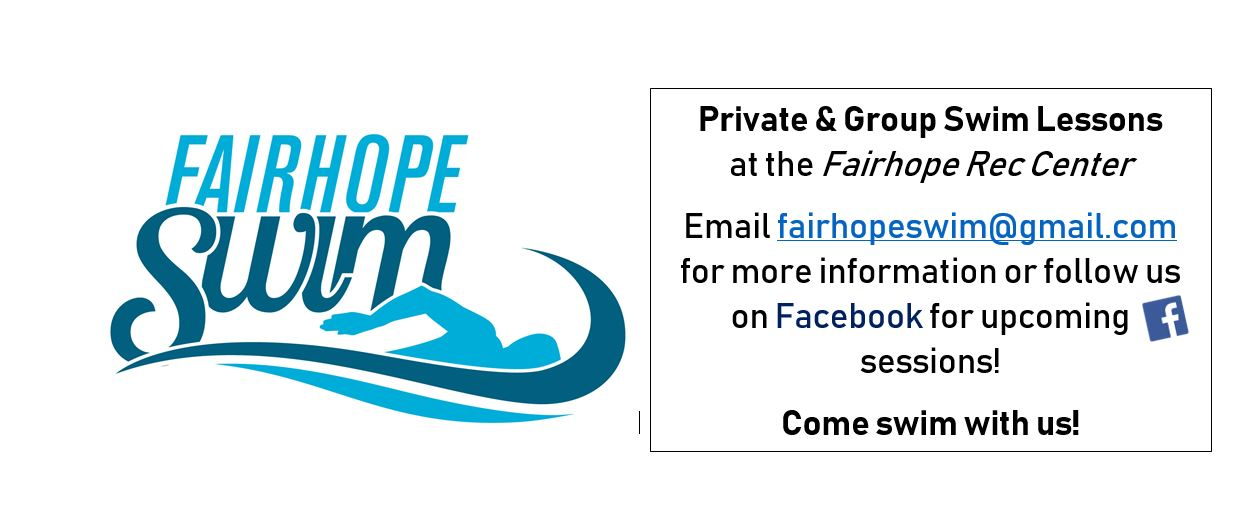 Fairhope Recreation Center & Municipal Pool | City of
