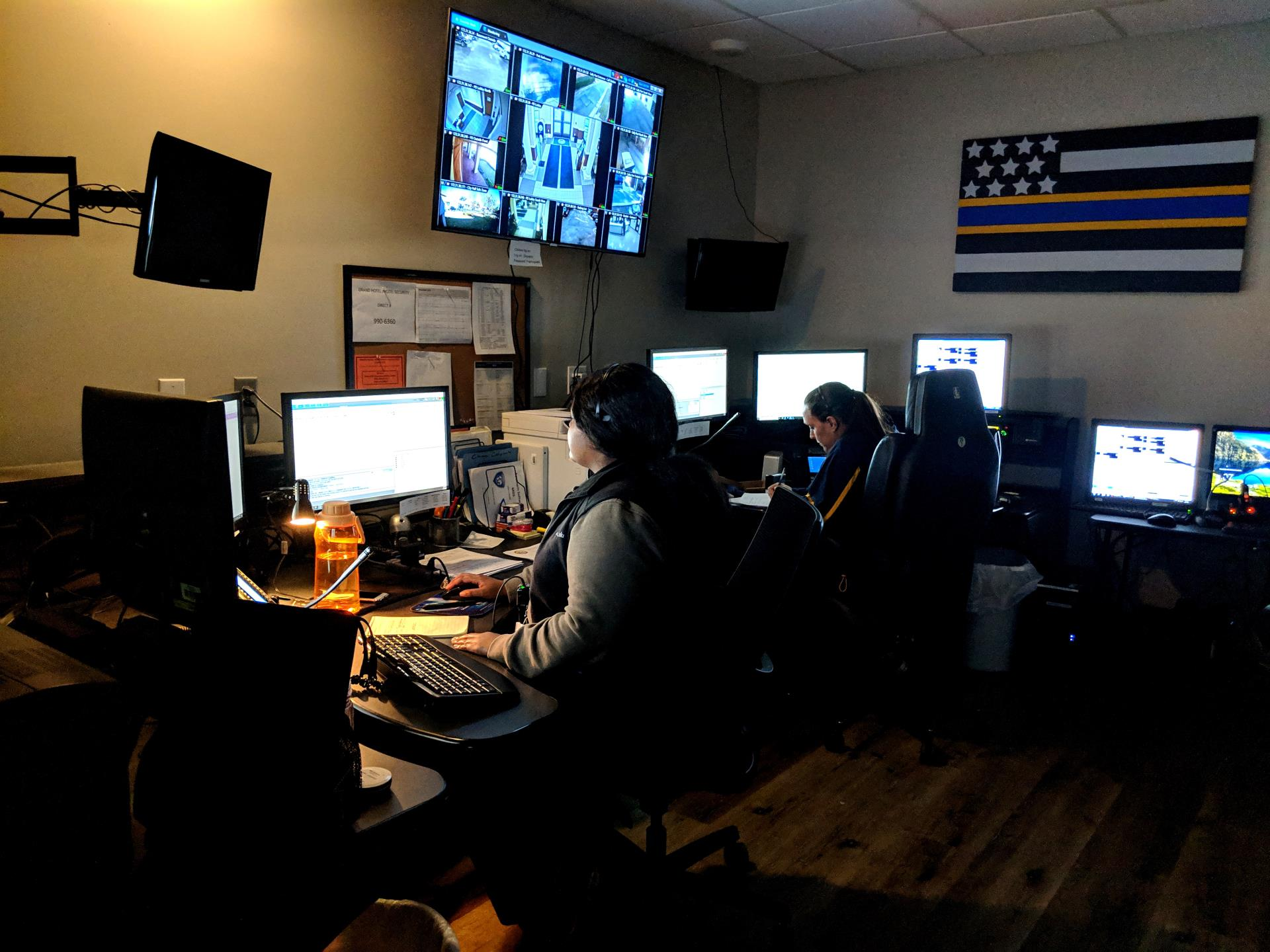 Dispatchers are critical to Fairhope Police Department