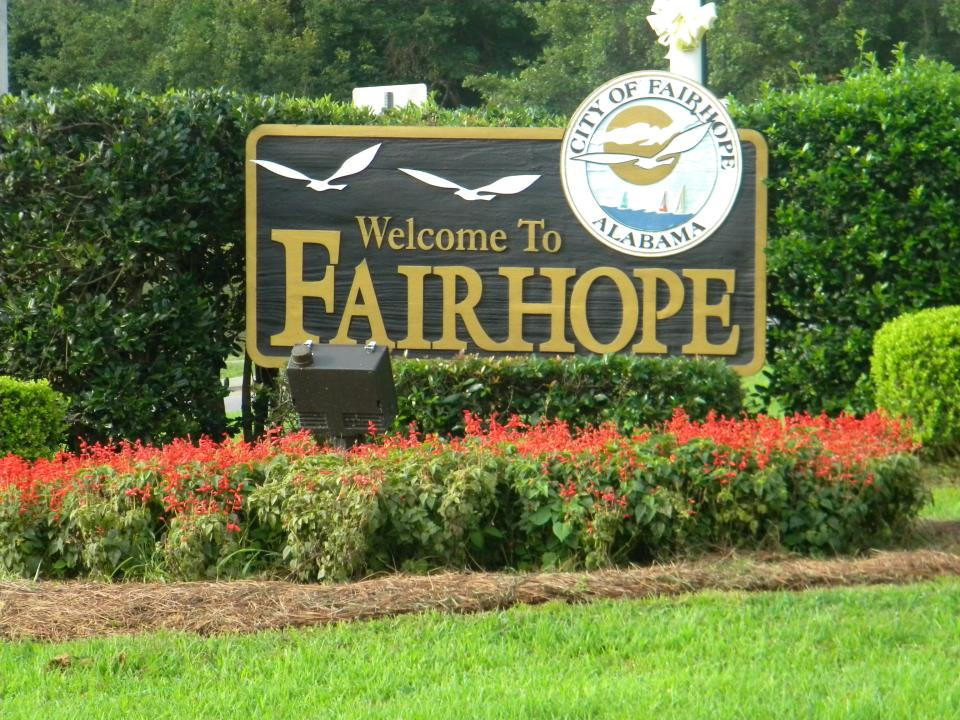 Welcome to Fairhope