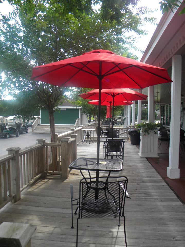 Quail Creek Patio